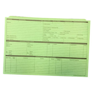 Expanding Personnel Wallet Green